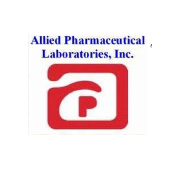 ALLIED PHARMACEUTICAL LABORATORIES, INC.