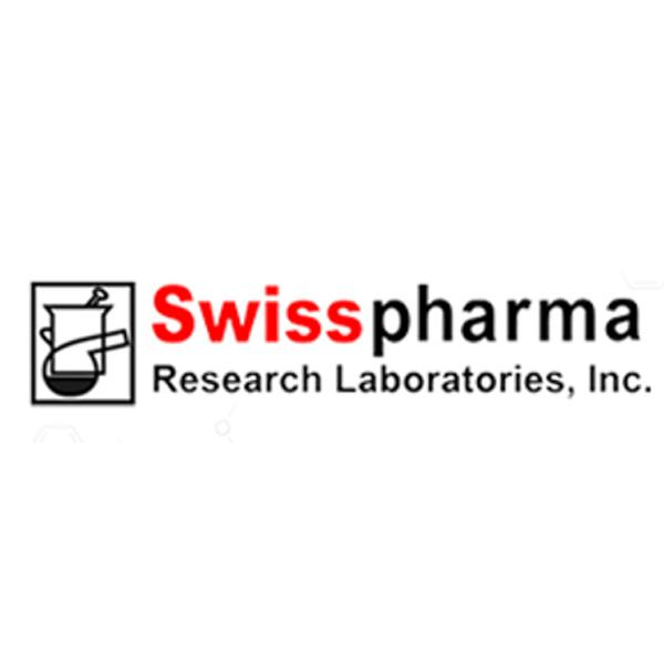 SWISSPHARMA RESEARCH LABORATORIES, INC.